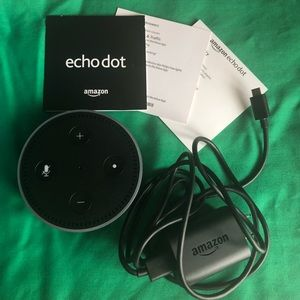 Echo Other - Amazon Echo Dot
